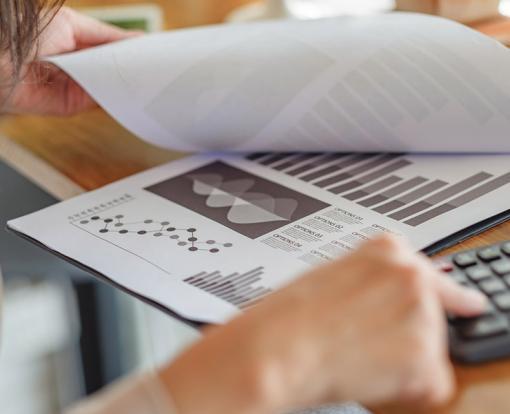 Cabinet d'expertise comptable à Vanves
